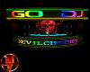 {DS}DevilChuky DJ Booth