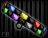Checkered Collar v.6