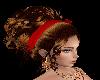 Selena w/red ribbon