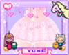♡bttrfly skirt♡