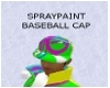 Spray Paint BB Cap[a]