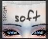 Soft tattoo/marker prank