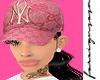 Pink Yankee `