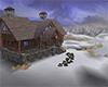 Winter Lake Cottage