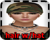 KPR::Nia:PlatBlonde/hat