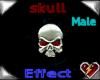 S MaleSkullEffect