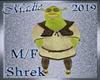 !a Avatar Shrek M/F