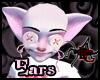 Pink Plushie Neko Ears