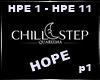 Hope P1 |Q|