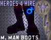 Empire MagnetMan Boots