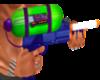 SUPER SOKA WATER GUN