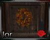 *JJ* Autumn Wreath