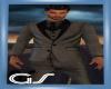 GS Grey Suit/Shoes