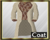 -CT  Dress Coat