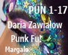D.Zawialow Punk Fu