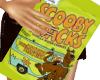 Miz Scooby Snacks