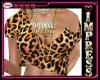 Dressy Leopard Blouse T