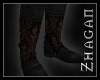 [Z] Vic.Rebell Boots V1