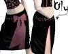 <oly> Peach Lust Skirt