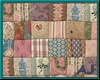 (A) Poseless Quilt