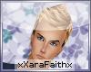 ~XF~ Geovane Blonde