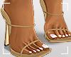 ṩLena Heels Tan