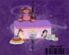 {D}princess toy box