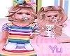Y,Yuzy e Yush Frame