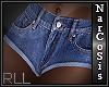 Denim Shorts RLL