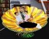 Energy Sunflower Chair
