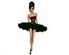 Nutcracker Ballerina OF