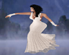 Layered ~ Blush Gown XL