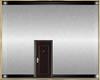 ~H~Wall with Door