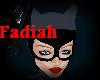 Catwoman BTAS Mask