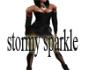stormy sparkles fit
