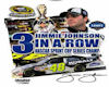 3 Time Champ Jimmie