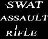 SWAT Assault Rifle
