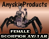 ASP)Anyskin Scorpion Avi