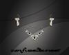 Black Diamond Jewel Set