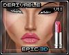 [3D]*Dev* Lip Gloss V11
