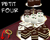[m] Petit Four Chocolàt