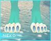 [HIME] Agua Feet