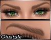Eyebrows V6 BLOND