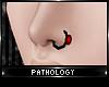 ♏ Allie Nose Ring
