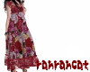 ☆dress red long