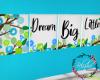 Belizha  Baby wall Art