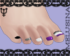 ♆ Ace Toes