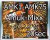 HM| Amuk-MIxx Album