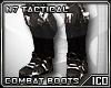 ICO N7 Boots F