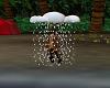 Rain Cloud/w sound {xs}